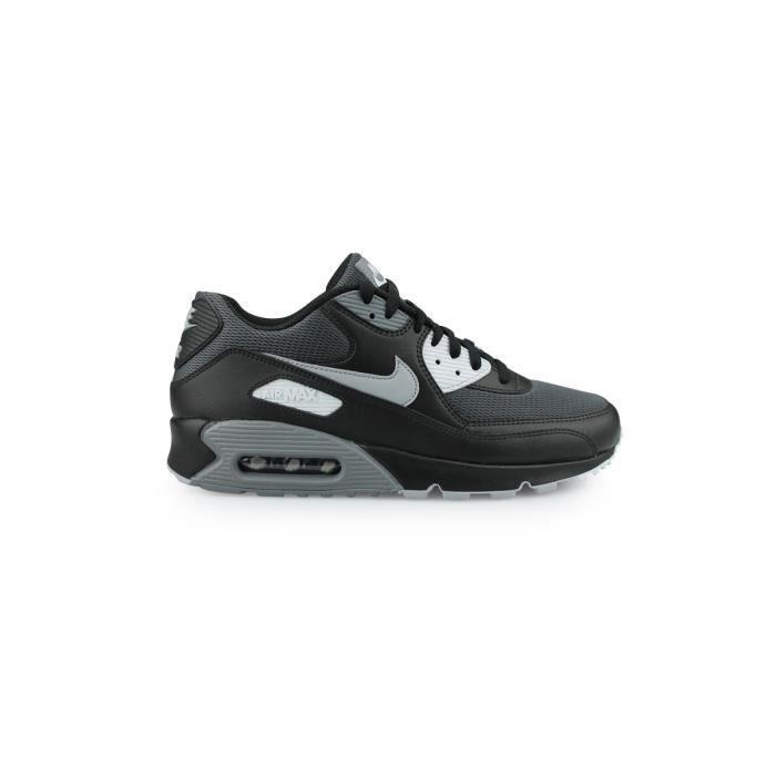 air max 90 cuir noir homme cheap buy online