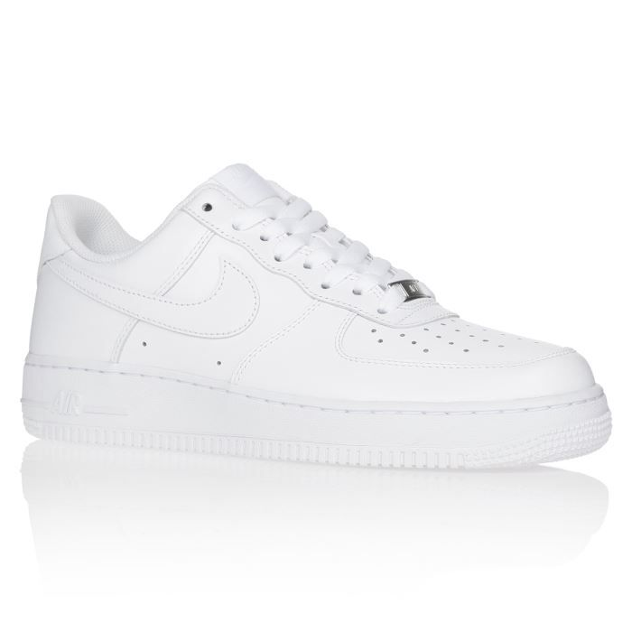 basket nike air force one homme,NIKE Baskets Air Force Homme Blanc Achat Vente basket
