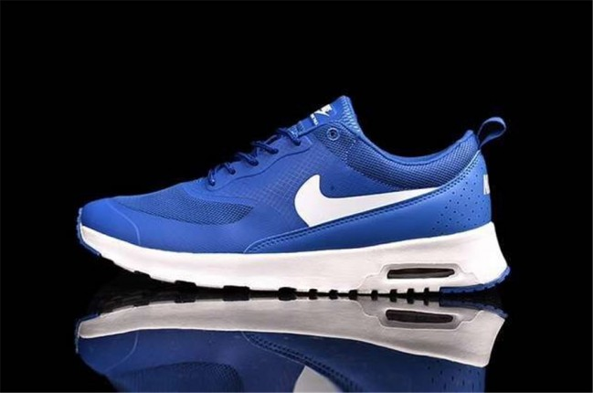 air max thea homme bleu marine
